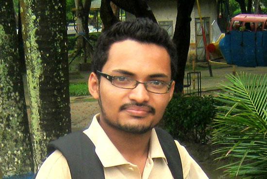 Sreejon Haque