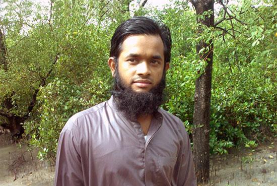 Zahidur Rahman