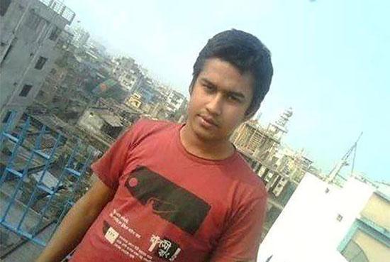 Masud Abdullah