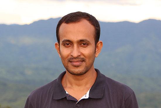 Pronaya Sarker
