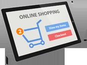 eCommerce Website Development Bangladesh